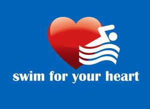 Logoswim4heart