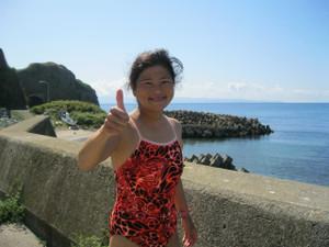 Pat_tsugaru_swim_002