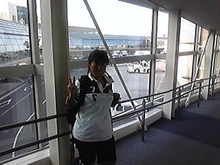 今、函館です。